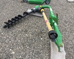 Post Hole Digger For Sale: 2014 Frontier PHA109
