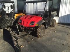 Utility Vehicle For Sale 2016 Cub Cadet Volunteer 4X4 EFI  , 31 HP