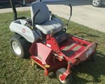 Riding Mower For Sale: 2004 Exmark LCT4818KC, 18 HP
