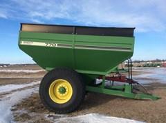 Grain Cart For Sale:  1990 Brent 770