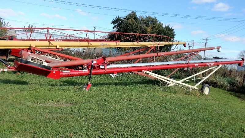 2013 Buhler C846TE Auger-Portable For Sale