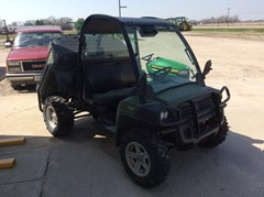 Utility Vehicle For Sale 2011 John Deere XUV 825i