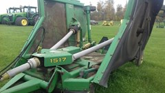 Rotary Cutter For Sale:  1997 John Deere 1517