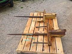 Bale Spear For Sale:   King Kutter BS325YK