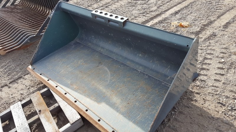 2008 Gehl 808250 Attachment For Sale