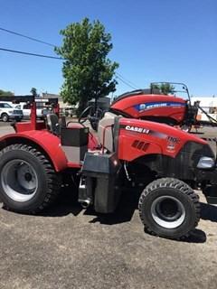 Tractor  2016 Case IH FARMALL 110C , 100 HP
