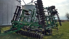 Mulch Finisher For Sale 2000 John Deere 726