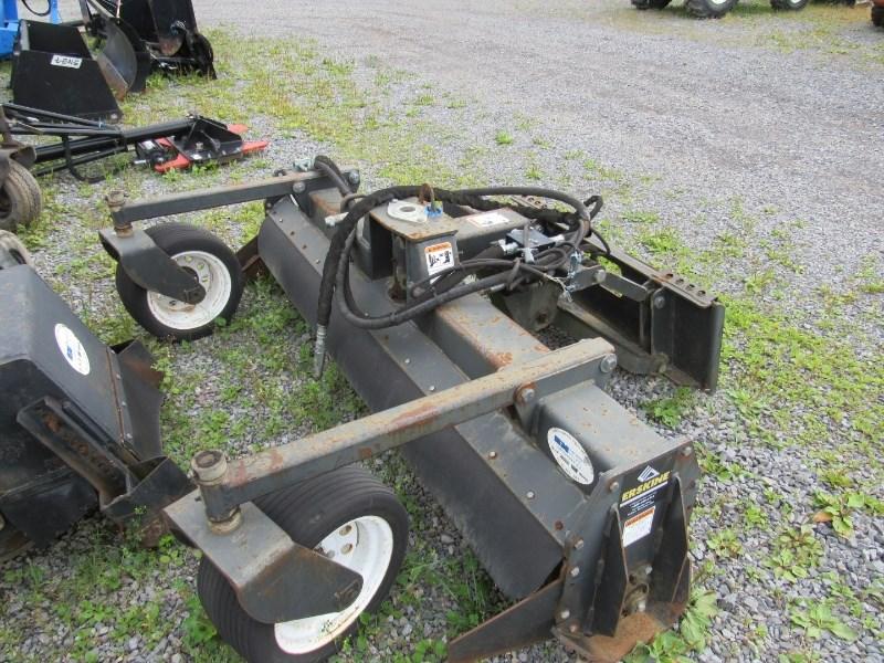 2007 Erskine H84SS Turf Rake For Sale