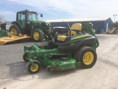 Zero Turn Mower For Sale 2014 John Deere Z930M , 25 HP