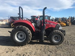Tractor  2015 Case IH FARMALL 100C , 99 HP