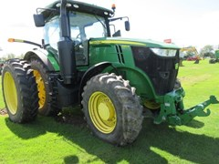 Tractor For Sale 2013 John Deere 7210R , 210 HP