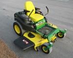 Riding Mower For Sale: 2013 John Deere Z665, 25 HP
