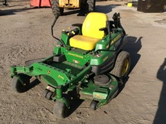 Riding Mower For Sale:  2010 John Deere Z930A , 29 HP