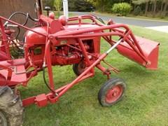 Tractor For Sale:  1950 Farmall CUB , 12 HP