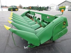 Header-Corn For Sale 2014 John Deere 608C