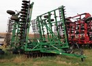 Field Cultivator For Sale:  2009 Great Plains 8333