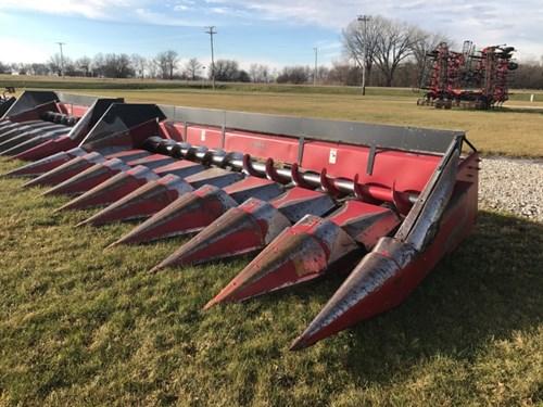 Header-Corn For Sale:  1999 Case IH 1083
