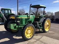 Tractor For Sale 2000 John Deere 7410 , 105 HP