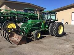 Tractor For Sale 1985 John Deere 4450 , 140 HP