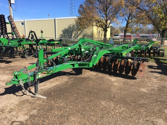 2013 John Deere 2720 Rippers For Sale