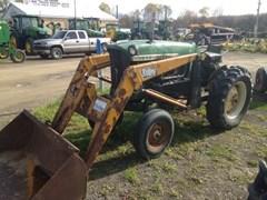 Tractor For Sale:  1965 John Deere 1010 , 36 HP