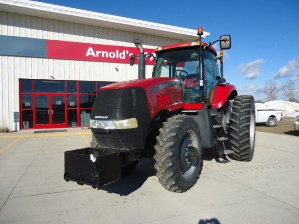 2006 Case IH 215 MAG Tractor For Sale