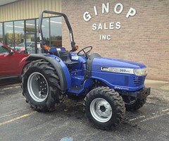 Tractor For Sale:   Misc 360DTC