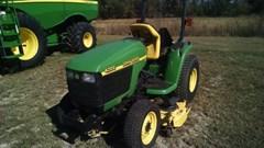 Tractor For Sale:   John Deere 4200 , 26 HP