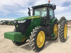 Tractor For Sale 2015 John Deere 7210R , 210 HP