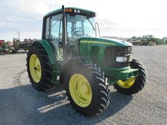 Tractor For Sale:  2005 John Deere 6420 , 90 HP