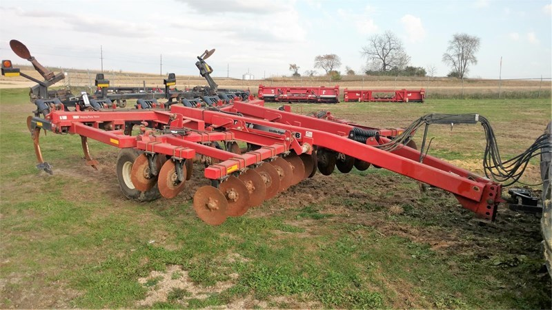 Case IH ECOLO-TIGER 730B Rippers For Sale
