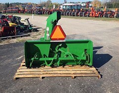Snow Blower For Sale:   Frontline SB1164