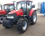 Tractor For Sale: 2014 Case IH FARMALL 115U, 115 HP