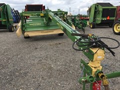 Mower Conditioner For Sale:  2015 Krone EC-3200CRI