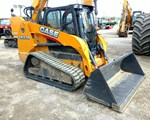 Skid Steer-Track For Sale: 2014 Case TR320, 84 HP
