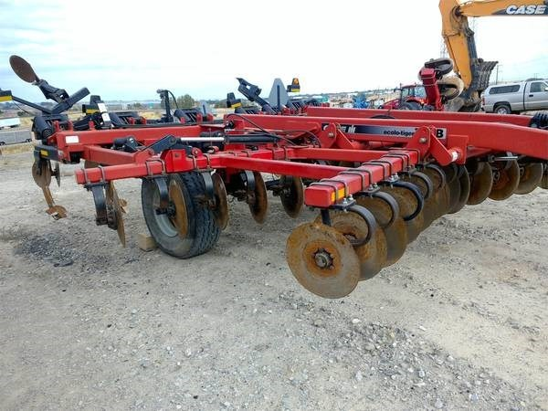 2005 Case IH ECOLO-TIGER 730B Rippers For Sale