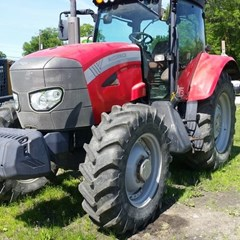 Tractor For Sale 2010 McCormick MTX135 , 131 HP