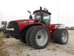 Tractor For Sale 2012 Case IH STX350 , 290 HP