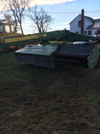 1998 John Deere 945 Mower Conditioner For Sale