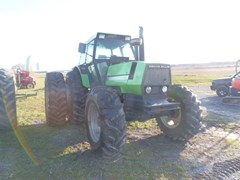 Tractor For Sale Deutz 7120 , 122 HP