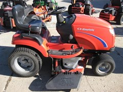 Riding Mower For Sale Simplicity Conquest , 16 HP