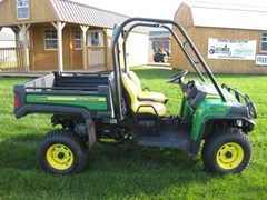Utility Vehicle For Sale 2011 John Deere XUV 625I GREEN