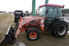 Tractor For Sale 2000 Kubota L4310D , 43 HP