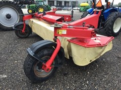 Mower Conditioner For Sale:  2008 Vicon KM4000S