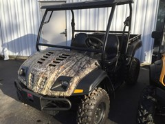 Utility Vehicle For Sale 2016 Cub Cadet Volunteer 4X4 EFI , 31 HP