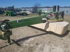 Mower Conditioner For Sale:  2013 Krone 3200