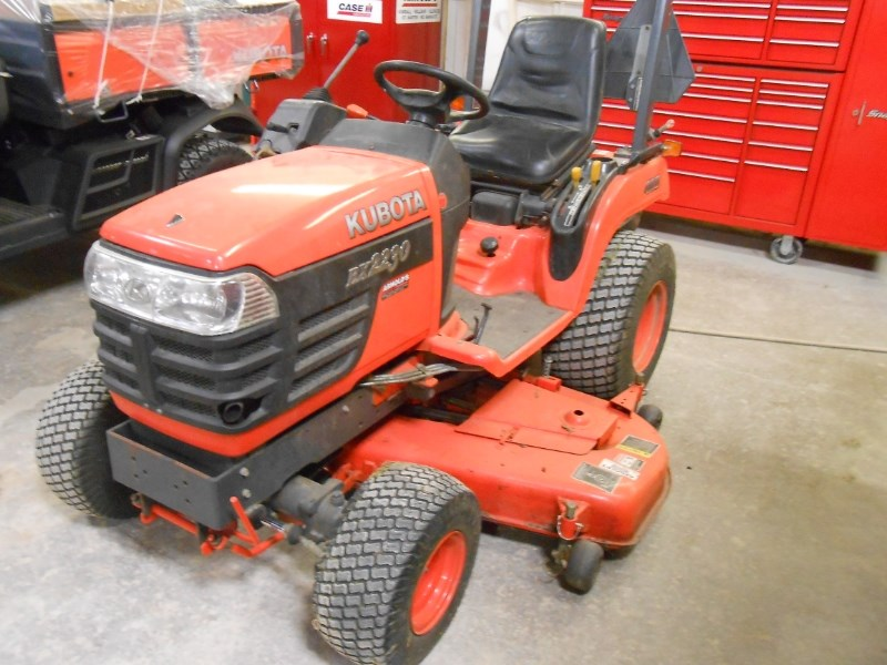 2004 Kubota BX2230 Tractor - Compact For Sale