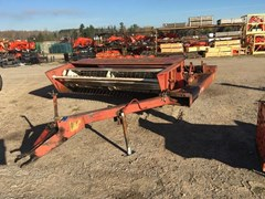 Mower Conditioner For Sale:   Hesston PT10