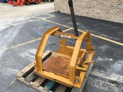 Attachment For Sale:   King Kutter SCOOP