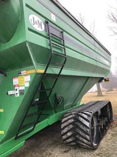 Grain Cart For Sale 2015 J & M 1311